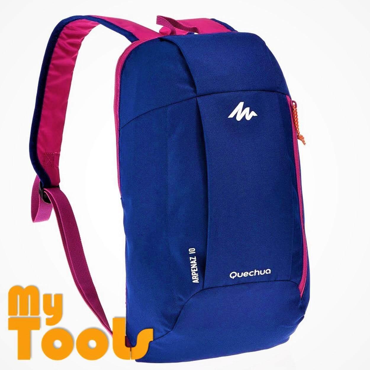 27873929a Forclaz Trekking Backpack 50l Mauve- Fenix Toulouse Handball
