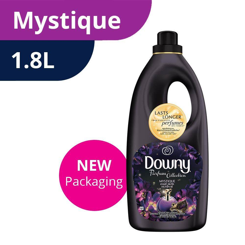 Downy Mystique Parfum Collection Concentrate Fabric Conditioner 1.8l By P&g Official Store.
