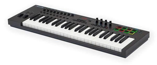 NEKTAR IMPACT LX49+ MIDI KEYBOARD CONTROLLER Malaysia