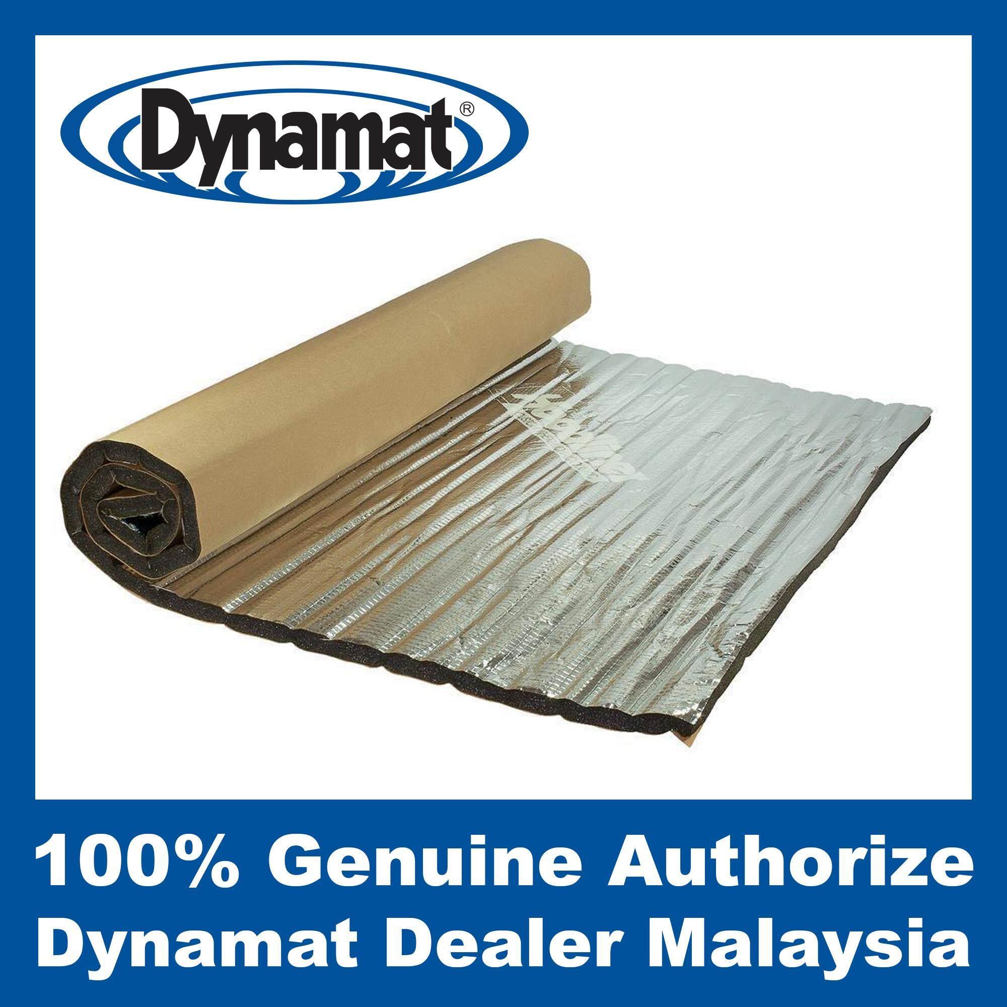 Dynamat Hoodliner Sound & Heat insulation for Hood