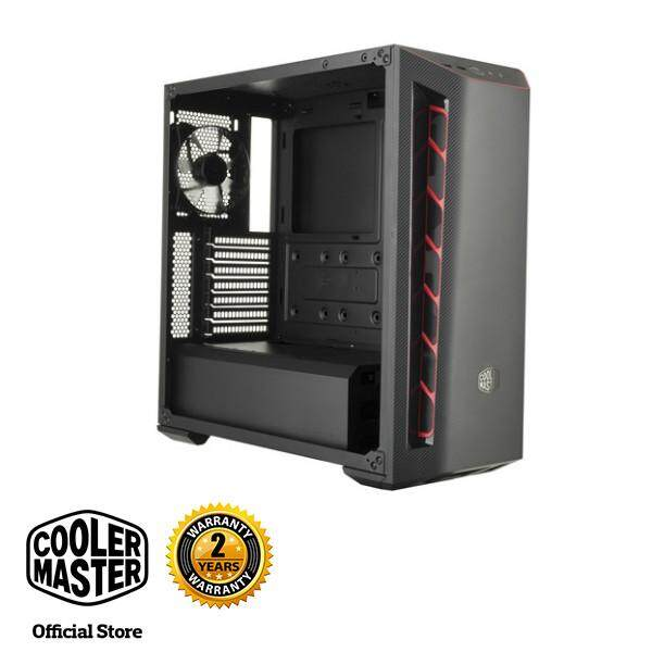 Cooler Master MasterBox MB510L ATX Gaming Case with Carbon Texture Finish Malaysia