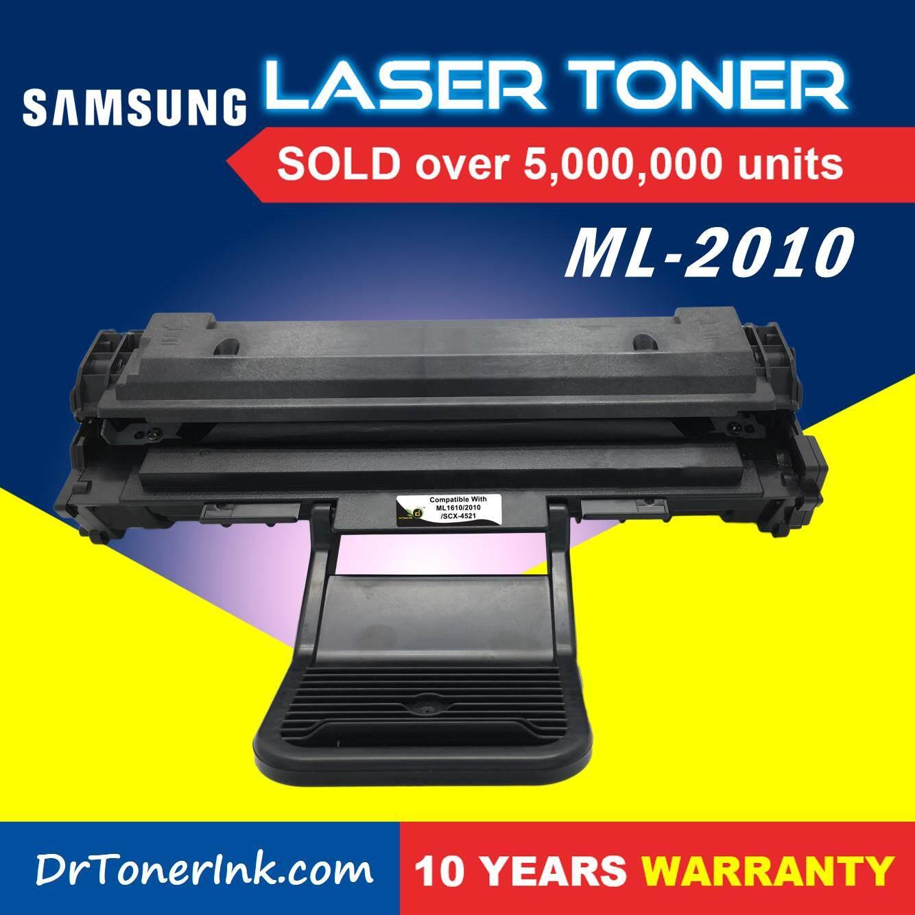 Samsung ML-2510 Printer Universal Print Driver