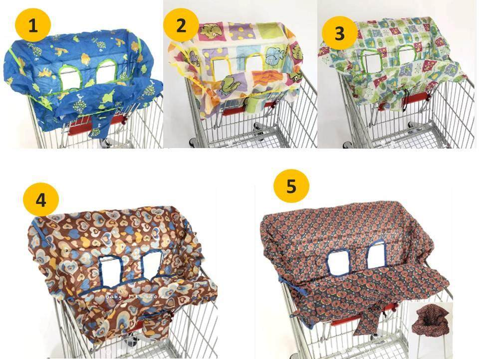 High Chair & Booster Seat Accessories for the Best Price in Malaysia