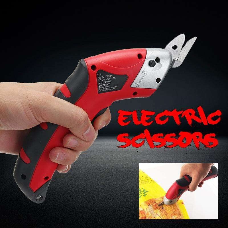 220V 100W Potable Electri Auto Cutter Cordless Household Tool