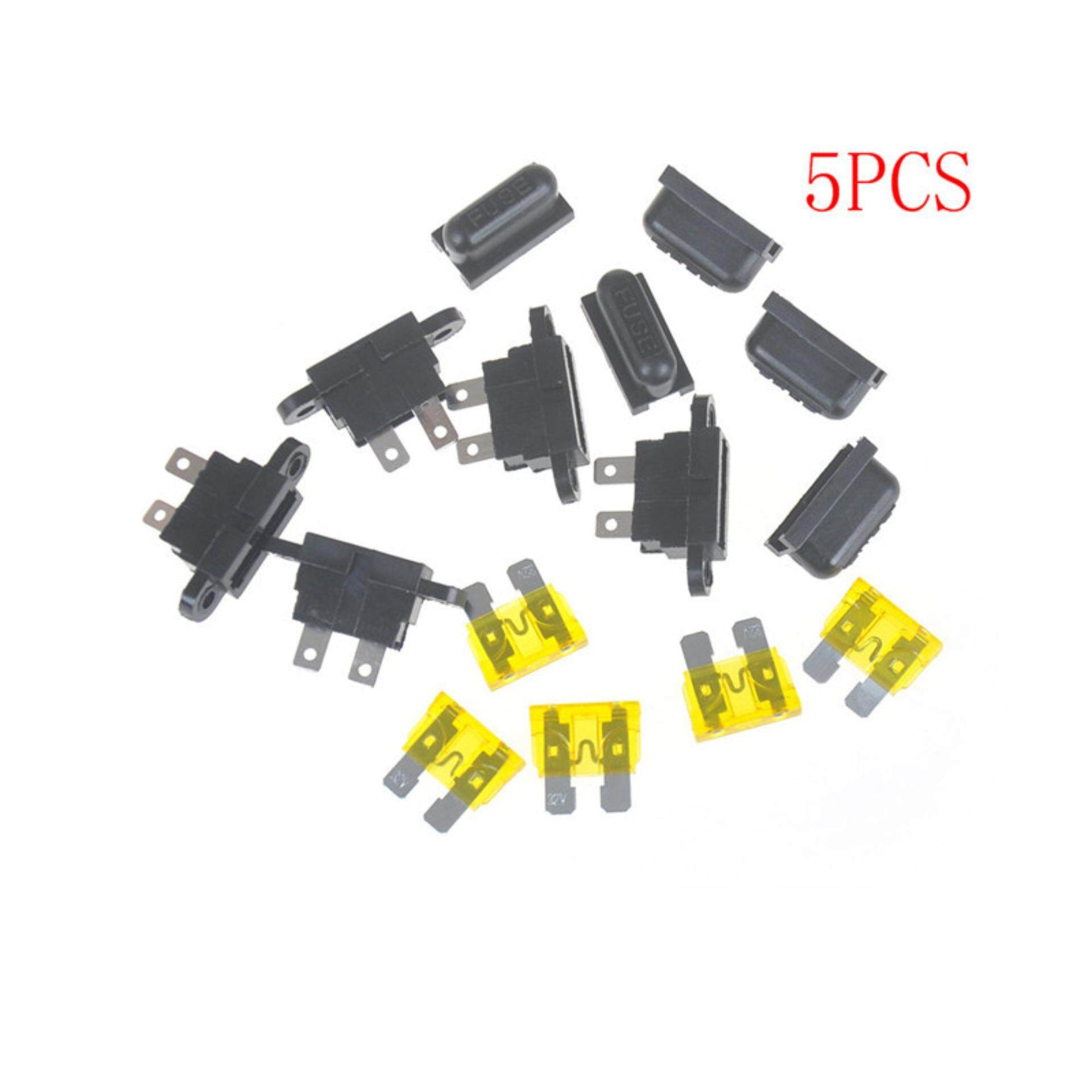Auto Parts Spares Buy At Best Price In Cobalt Boat Fuse Box Amp Blade Standard Holder For Car Truck With Cover
