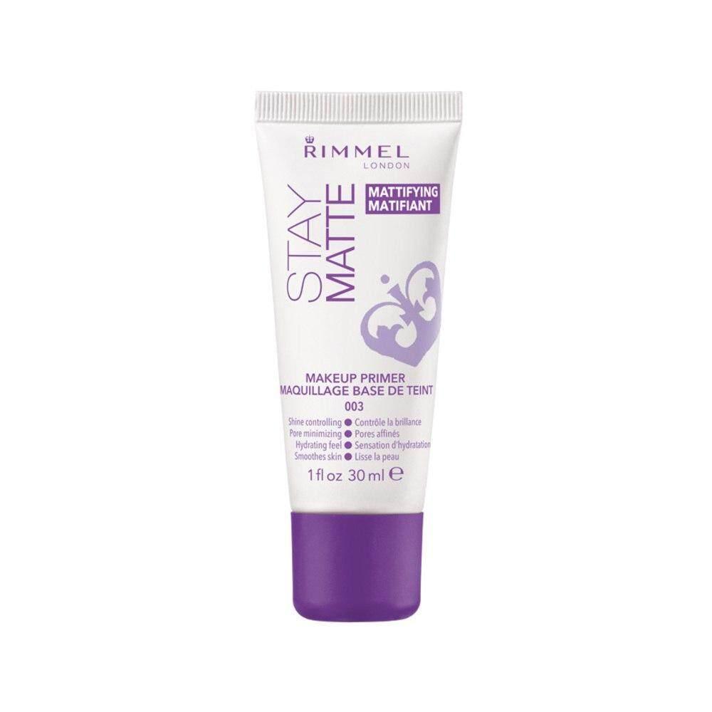 Rimmel Makeup Primer 003 1pcs By Watsons Malaysia.