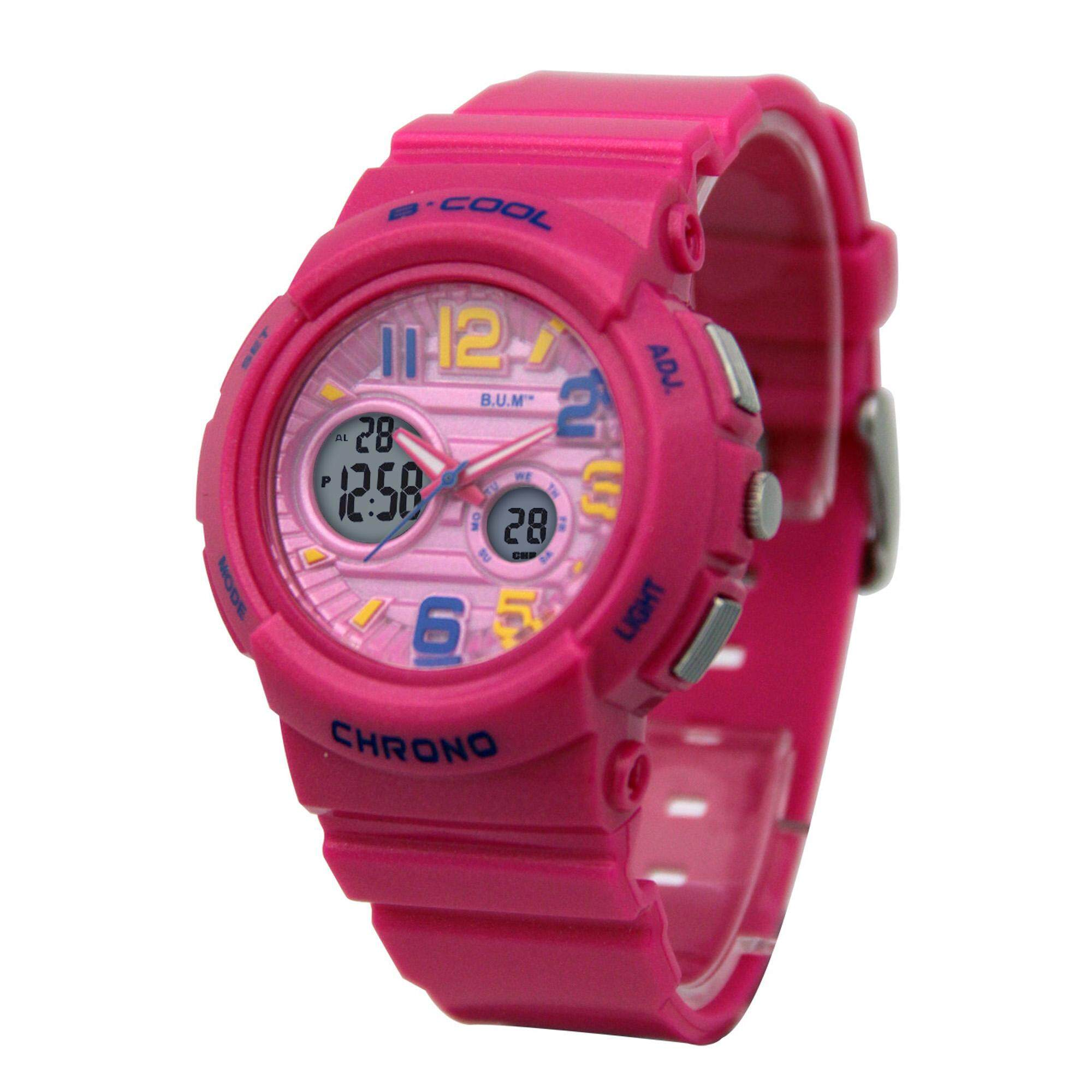 silicone watches wrist fashion colorful promotional watch