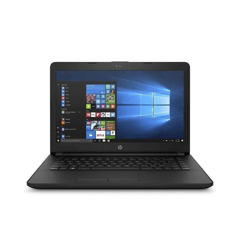HP 14-CK0096TU (5DS30PA) BLACK (INTEL N4000/4GB/500GB/14/NO ODD/W10/1YR) Malaysia