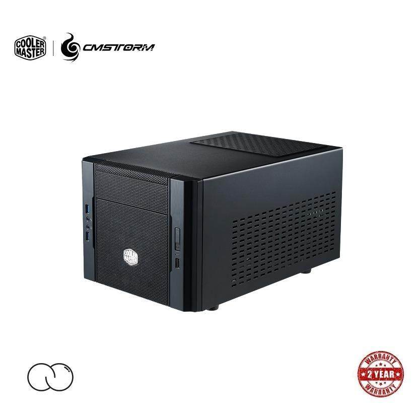 Cooler Master Elite 130 Mini ITX Chassis Malaysia