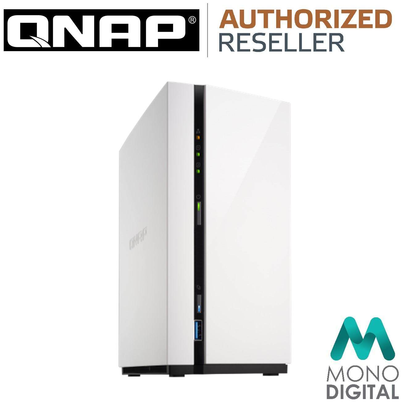 Qnap Buy At Best Price In Malaysia Nas Tvs 871 I3 4g Ts228a Storage 2 Bay Arm Quad Core 14ghz1gb