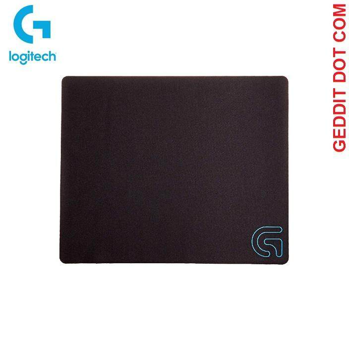 Logitech G240 Cloth Gaming Mouse Pad Malaysia