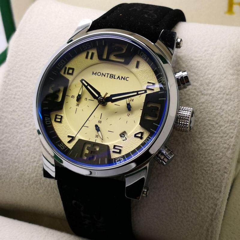 MontBlanc Star Series mens watch Malaysia