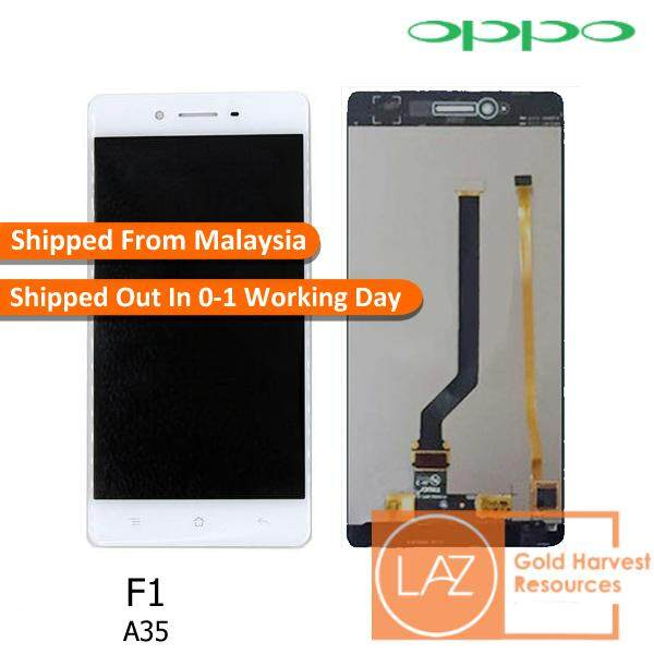 Oppo F1 A35 Lcd Display Touch Screen Digitizer