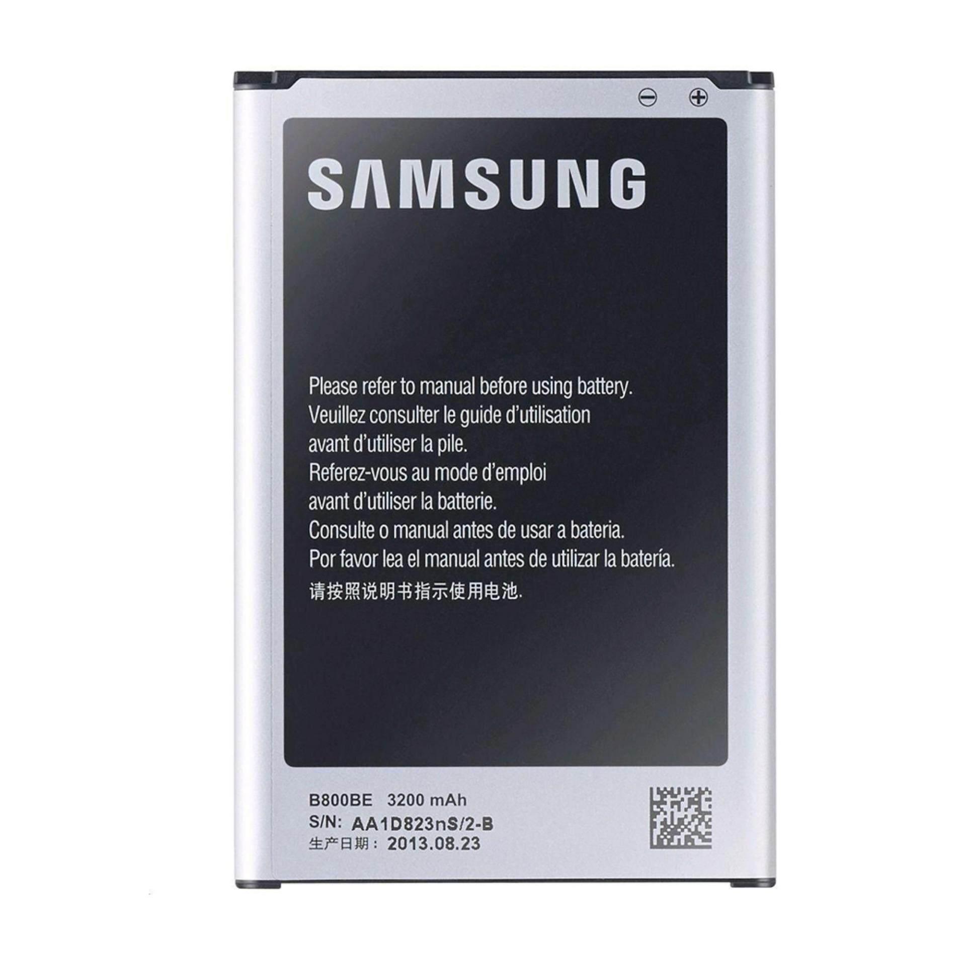[ORIGINAL] SAMSUNG Galaxy Note 3 Battery 3200mAh [N9000]