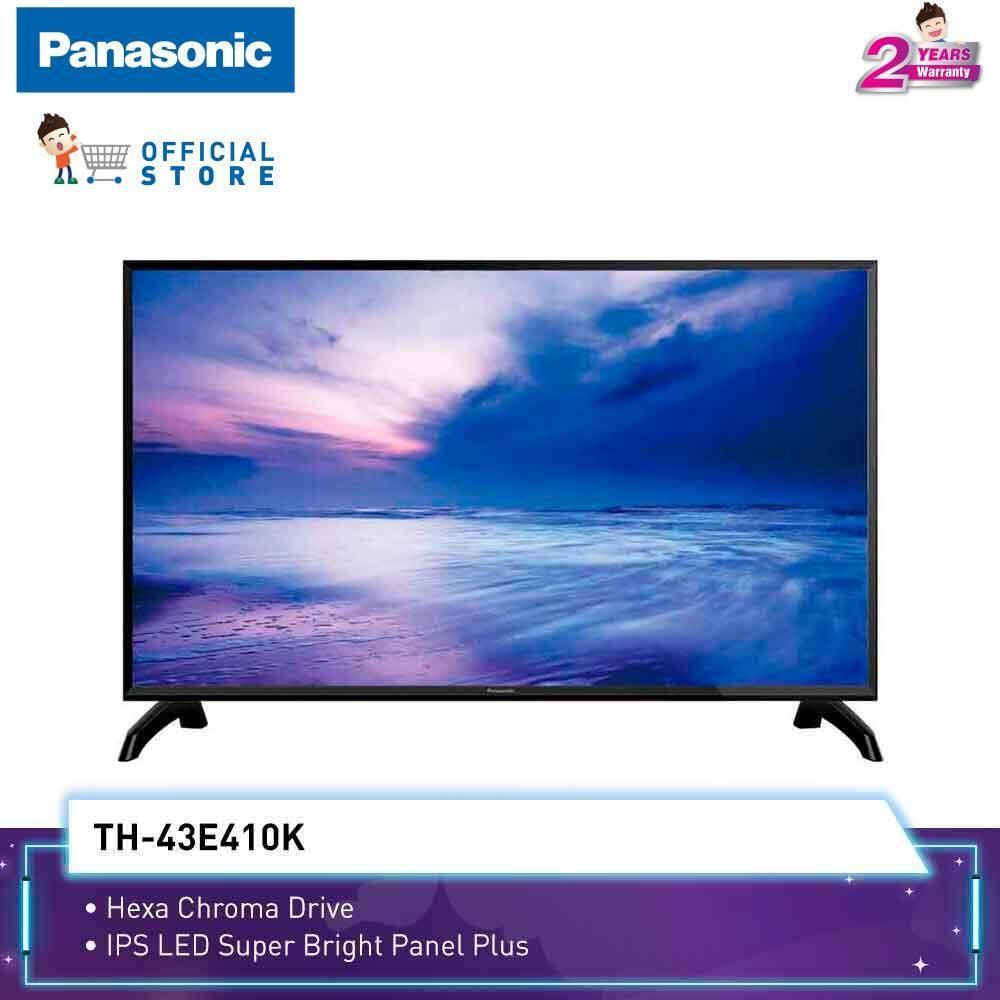 Panasonic 43