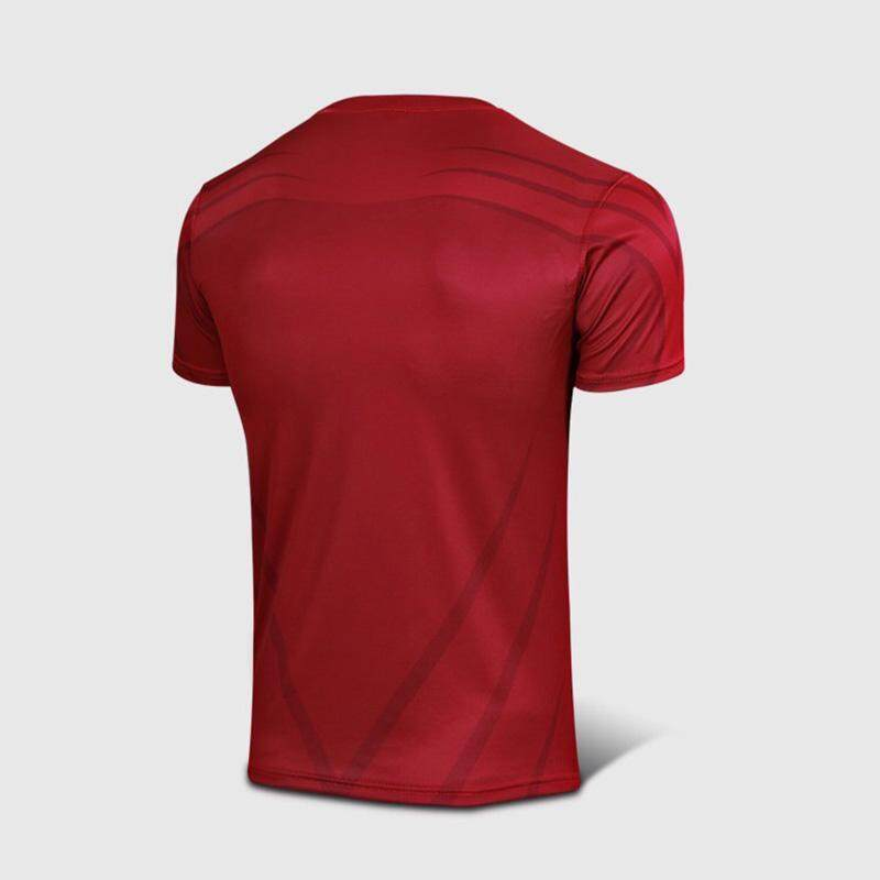 Christmas Gift Mens Fashion Slim T-shirt Shazam Cosplay 3D Printed Tee Male  Casual Captain ef9dc6f557