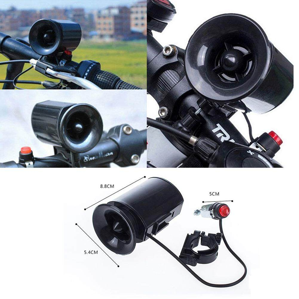 Bike Bells Horns Buy At Best Price In Electronic Horn All Beauty121 6 Lound Sound Bicycle Cycling Handlebar Ultra Ring Bell Hot