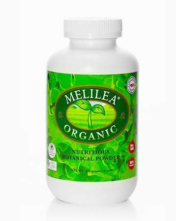 May Promo - Melilea Organic Botanical Powder (expired Date : 04/09/2021) By Beauty Health.