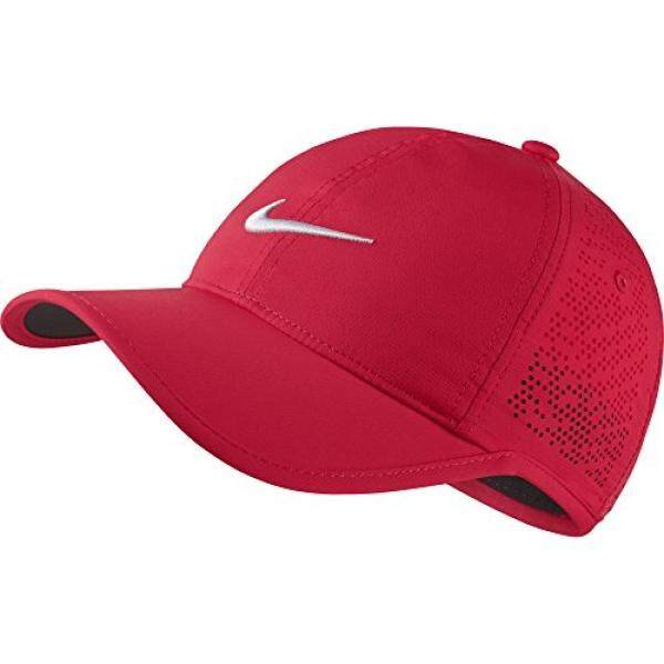 get cheap a5efe 8f954 best price nike womens perforated golf cap 2e38d a7da2