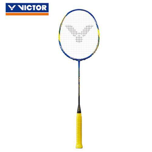 Free Strings And Stringing Service Victor HYPERNANO X 800 Badminton Racket