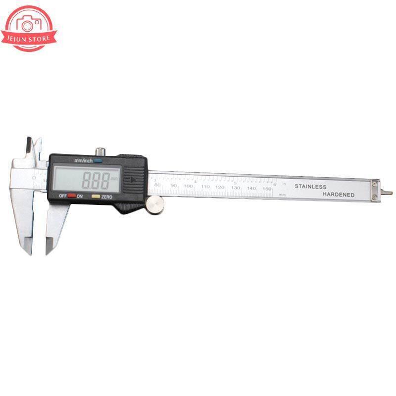 Digital Cursor Calipers 0-150mm Electronic LCD Vernier Caliper 0.01mm Tools