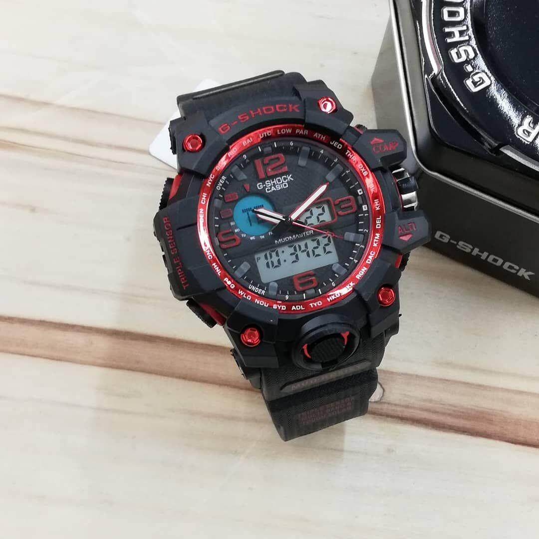 Buy Sell Cheapest Casio Gshock Men Best Quality Product Deals G Shock Gac 110 1adr New Addition Watch For