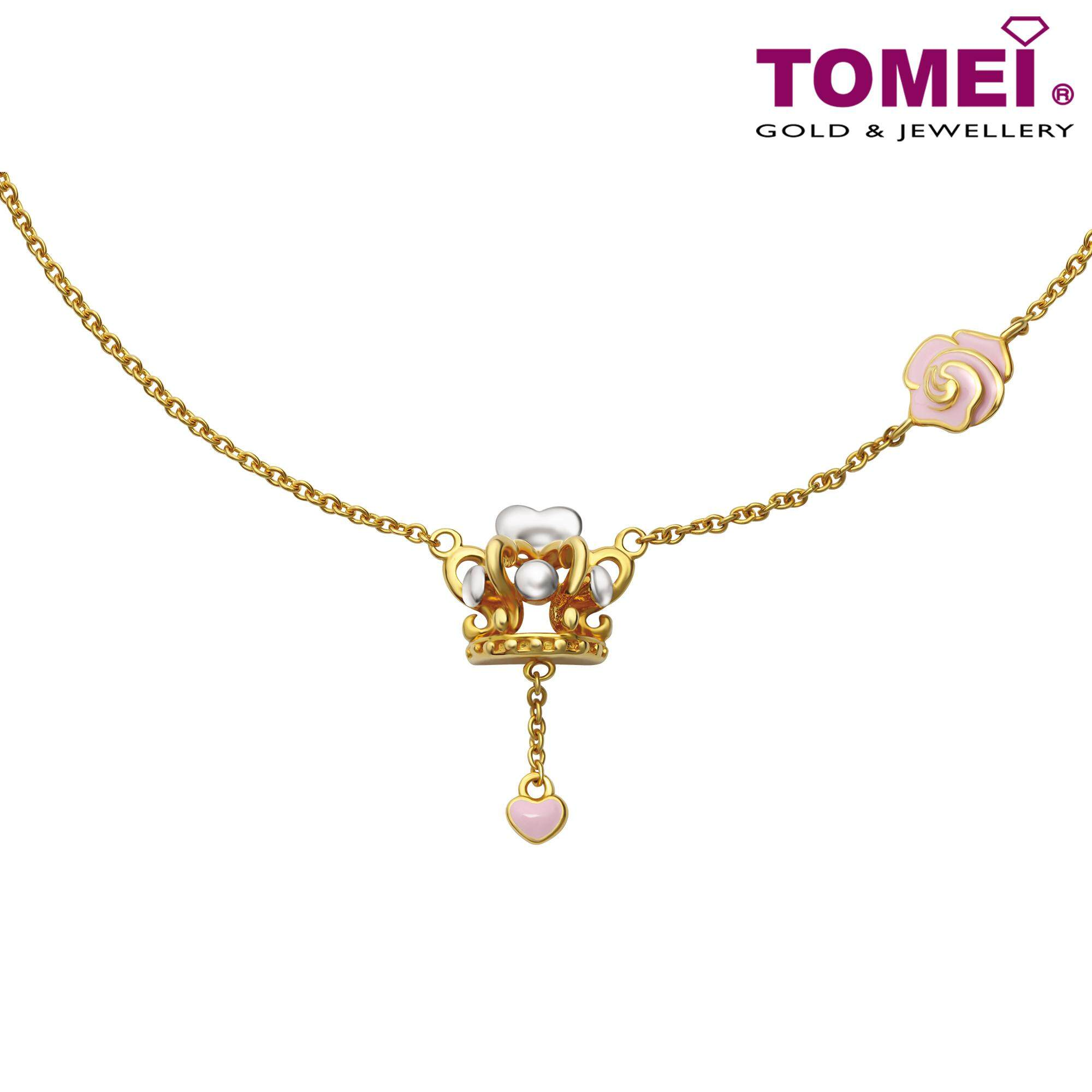Tomei Jewellery for the Best Price in Malaysia