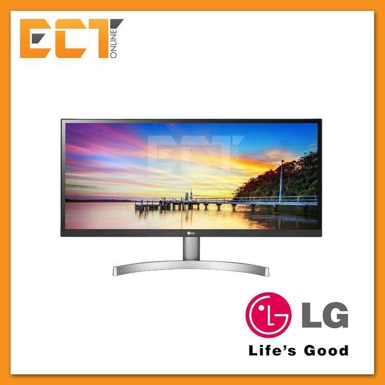 LG 29 29WK600 WFHD IPS 2560x1080 Ultra Wide Monitor Malaysia