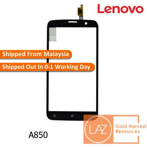 Lenovo A850 Touch Screen Digitizer