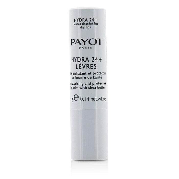 f535bf26592 Payot Hydra 24+ Moisturising and Protective Lip Balm With Shea Butter - For  Damaged Lips