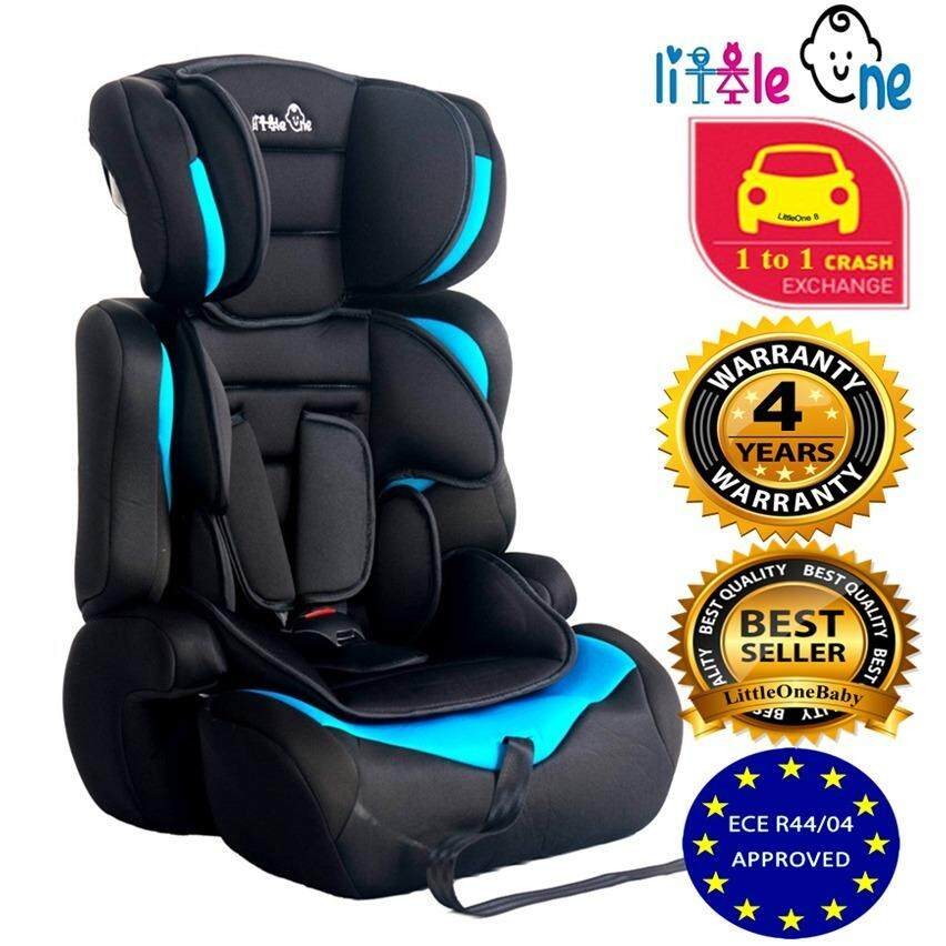 Little One Exclusive Csd Baby Car Seat Suitable For 9months To 12 Years Old Kids Best Seller! By Littleonebaby.