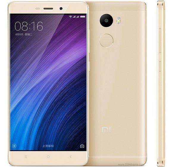(IMPORTED) Xiaomi Redmi 4 [ 4G LTE 2GB+16GB ]