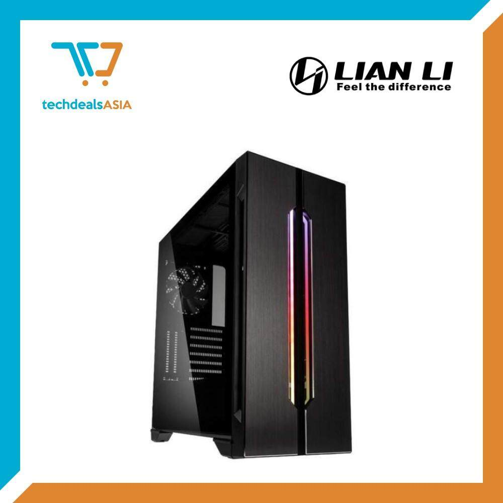 Lian Li LanCool One Digital [Mid Tower E-ATX Tempered Glass Gaming Case with Addressable RGB SYNC] Malaysia