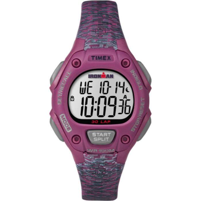 a5bb6f9781a7 Timex Ironman Traditional Core Pink 34 MM TW5M07600