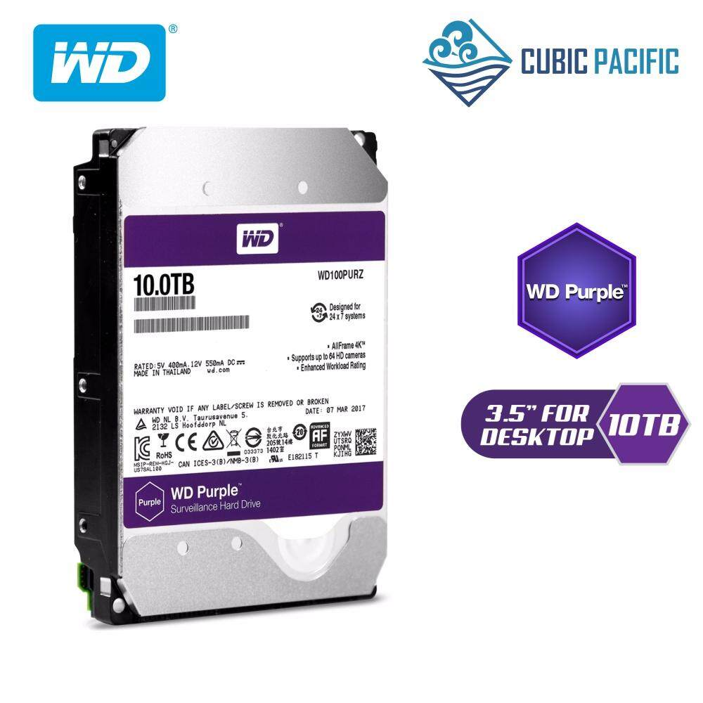 Western Digital Internal Hard Drives Price In Malaysia Best
