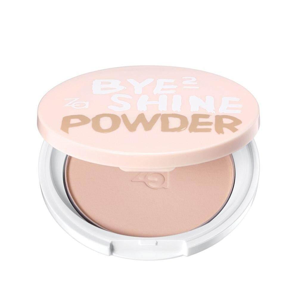 Face Makeup Compacts Powder Buy Inez Za Bye Shine Light 1s