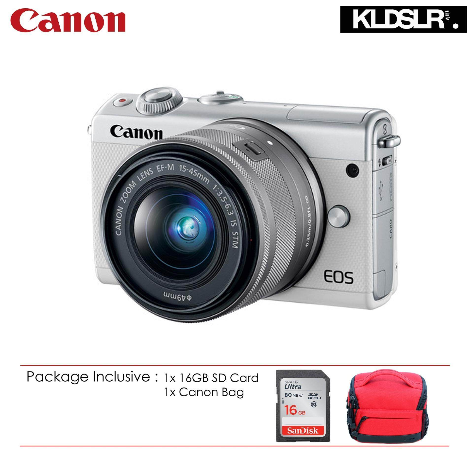 Sell Canon Camera Cheapest Best Quality My Store Ixus 185 20 Mp 8x Zoom Free Sdhc 16gb Case Tripod Myr 1475