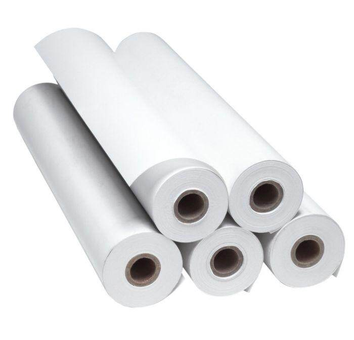 Thermal Fax Paper Roll 210 X 30 (5 Pcs/set) By Super Grand Trading.