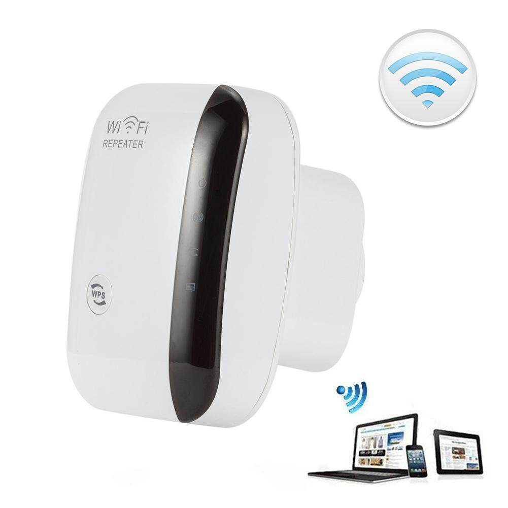 OrzBuy Meross Wi-Fi Range Extender 300Mbps Wireless Repeater, WiFi Signal  Booster, 2 4GHz IEEE 802 11 B/g/n, Wireless Security Supporting Support