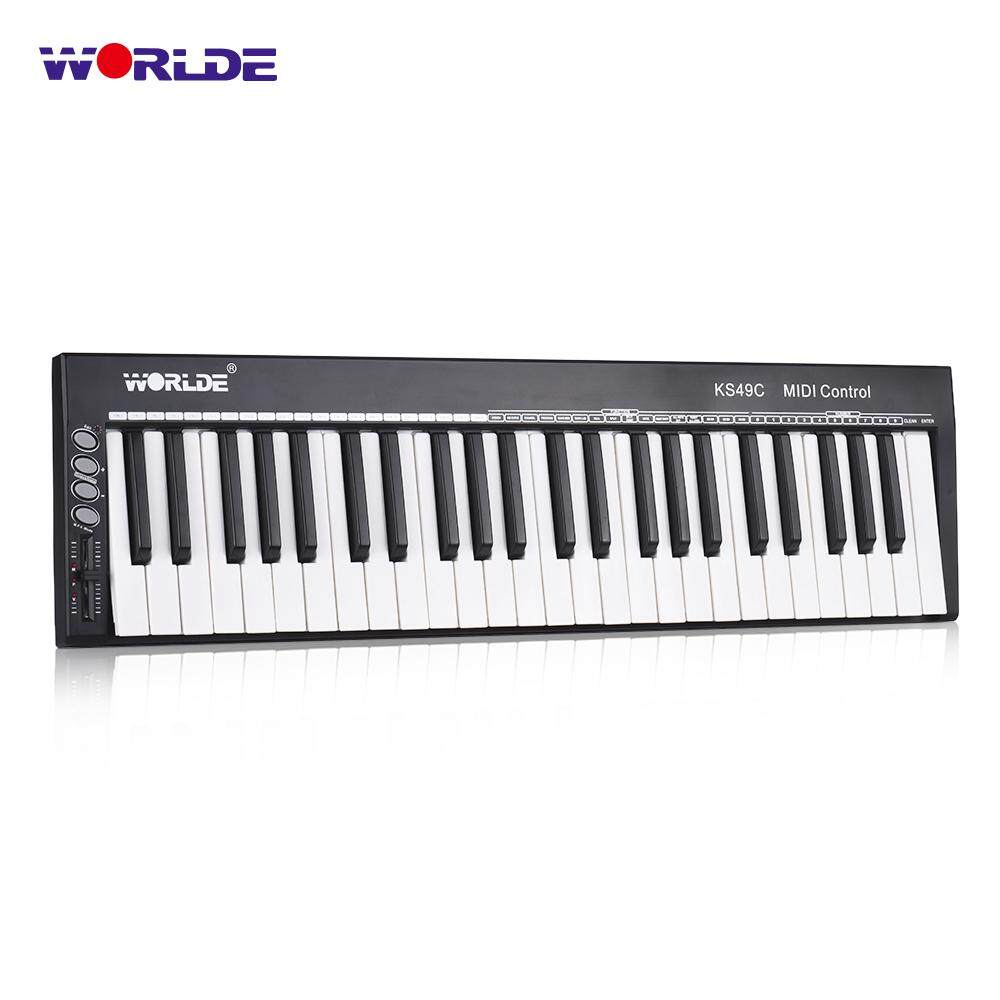 Popular MIDI Controllers for the Best Prices in Malaysia