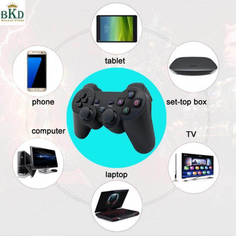 Bokeda Store Smart Wireless Gamepad For Ps3 For Android Controller By Bokeda Store.
