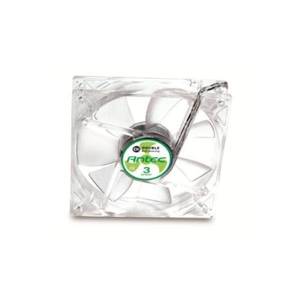 Antec TriCool 120mm DBB Cooling Fan with 3-Speed Switch Malaysia