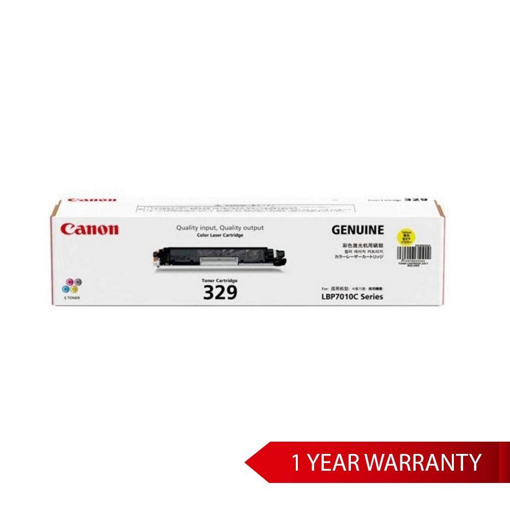 Canon Official Store Promotion Buy Ink Cartridge Cli 751 Yellow Xl Ct 329 Toner
