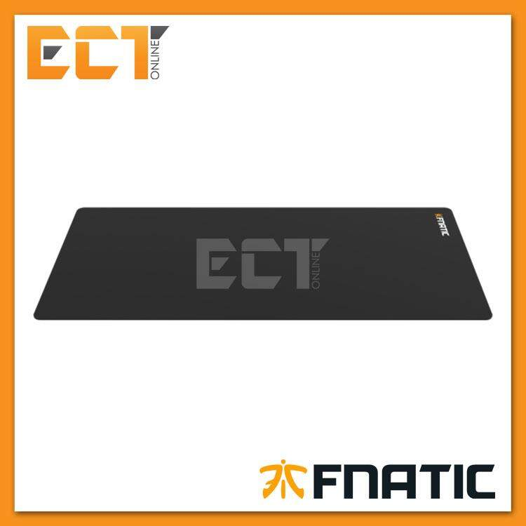 Fnatic Gear FOCUS 2 Esports Gaming Mousepad - Desk Malaysia