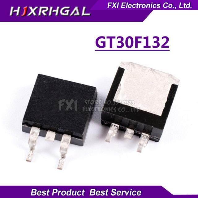 10pcs GT30F132 TO263 30F132 TO-263 new original