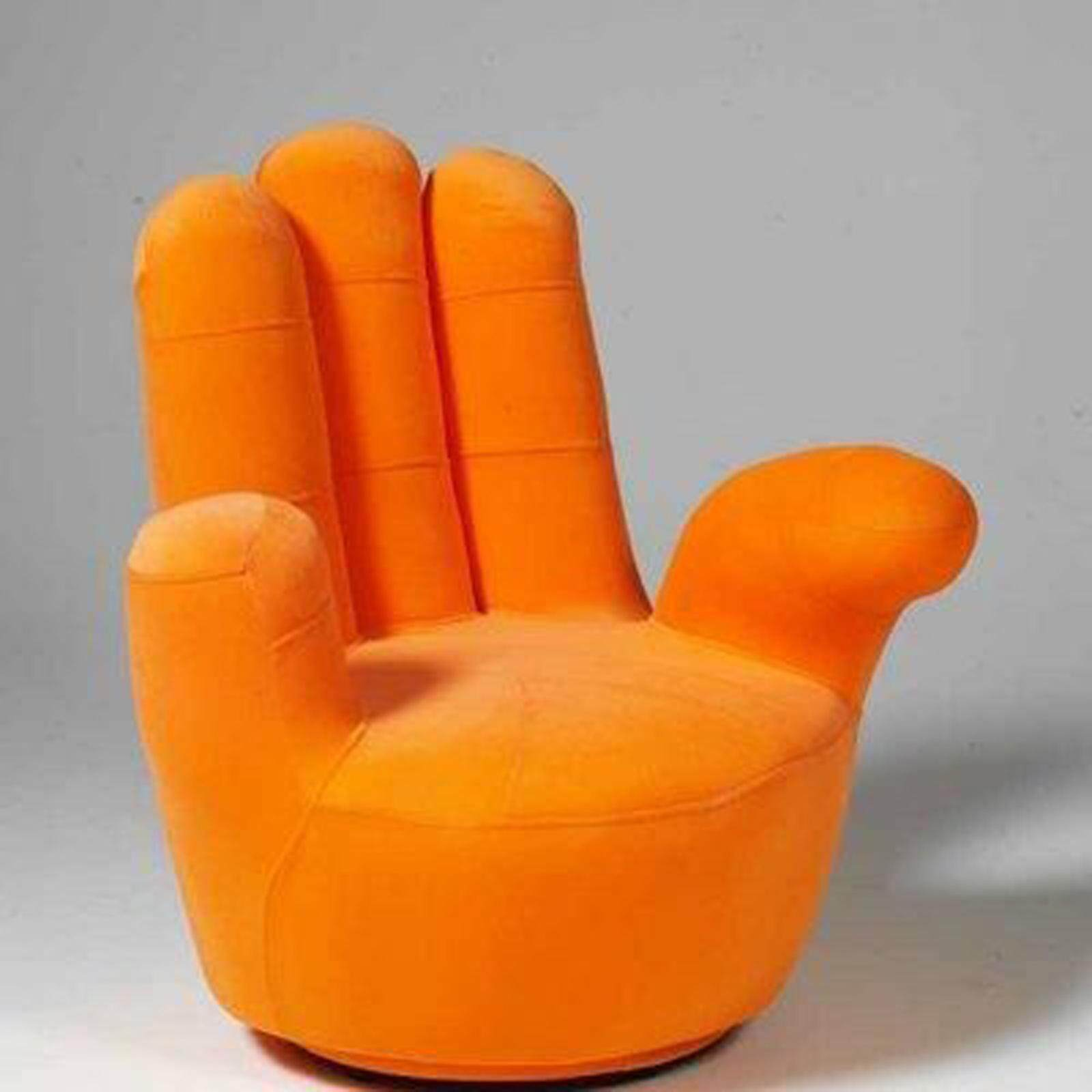 Hand Shape Finger Chair / Kerusi Tangan { King Size } By Yar Internationals.