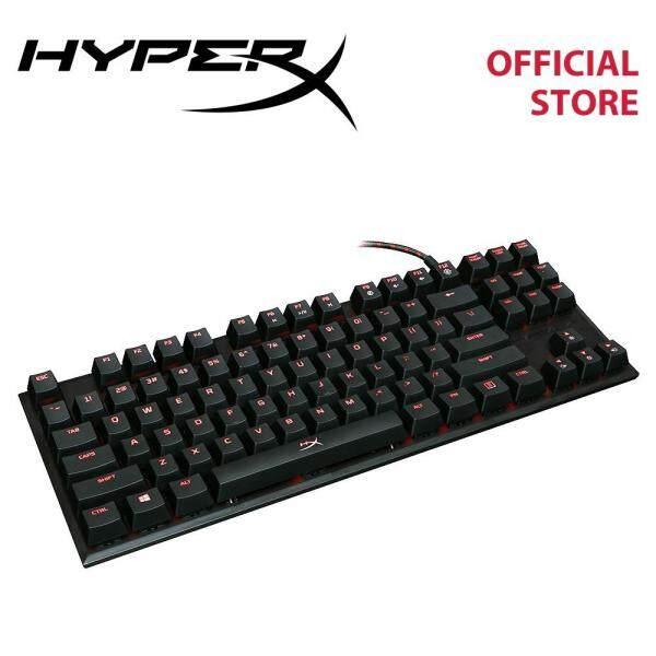 HyperX Alloy FPS Pro Mechanical Gaming Keyboard (HX-KB4BL1-US/WW) Malaysia