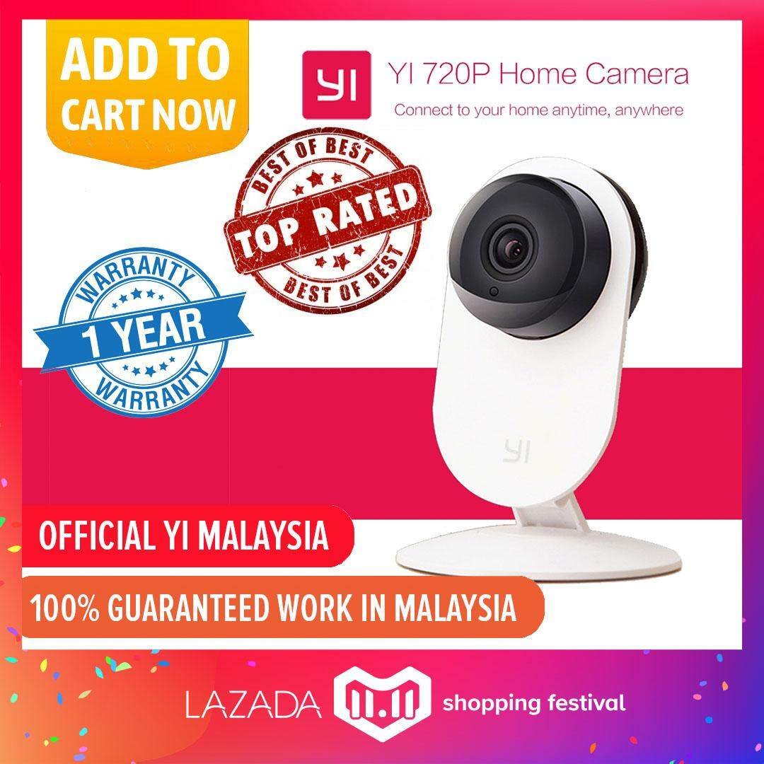 Xiaomi Security Cameras For The Best Prices In Malaysia Xiaofang Smart Wifi Cctv Ip Camera 1080p With Night Vision Official Yi Wrty English Version Xiaoyi Ants Home 720p Hd