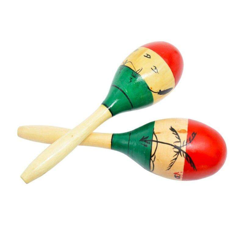 OSMAN 4pcs Orff Instruments Sets Band Rhythm Kit Musical Educational Toy for Kids Malaysia