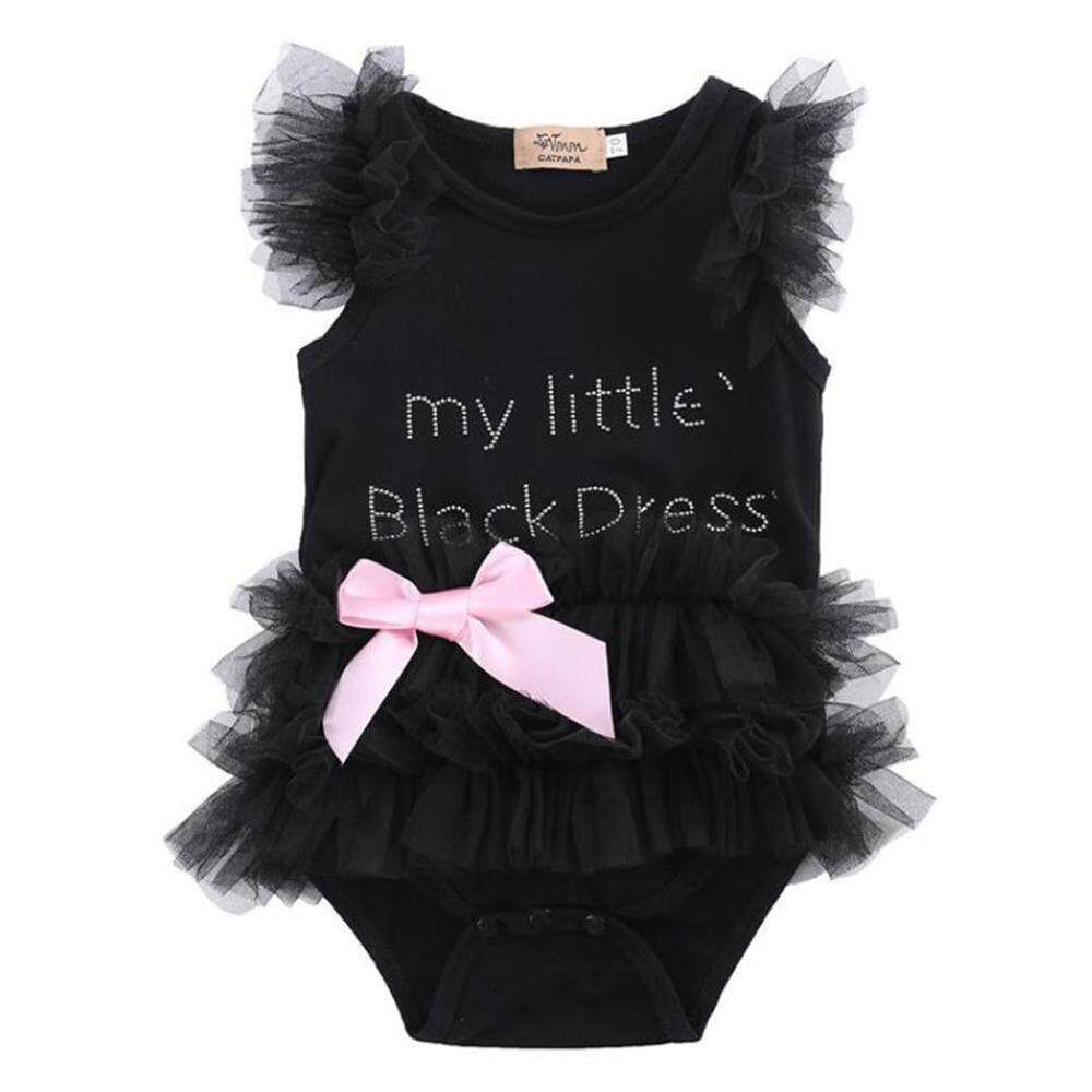 239b49ad05b3 moyaa Newborn Infant Baby Girls Ruffle Romper Jumpsuit Bodysuit Clothes  Outfits